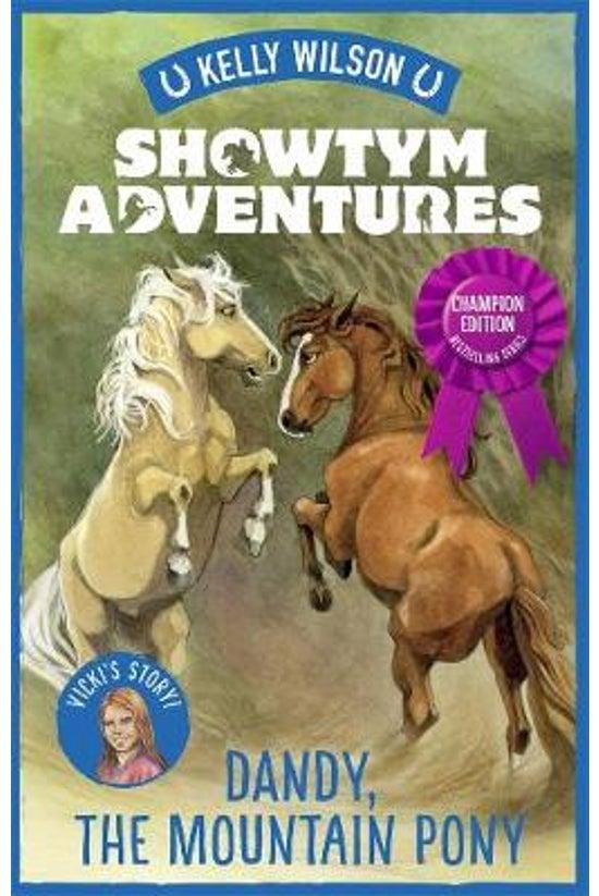 Showtym Adventures #01: Dandy,...