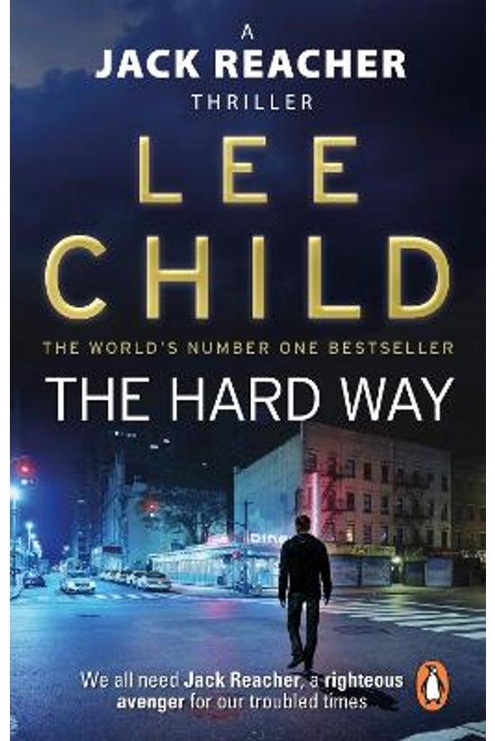 Jack Reacher #10: The Hard Way