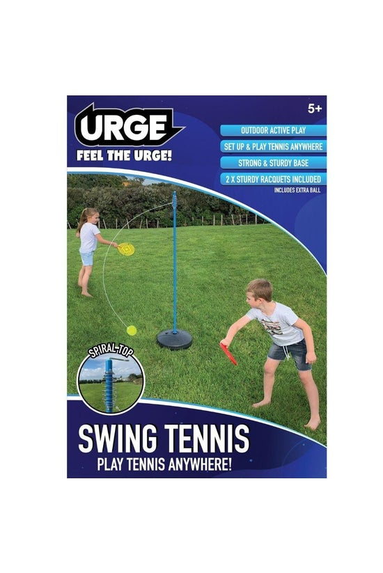 Urge: Swing Tennis