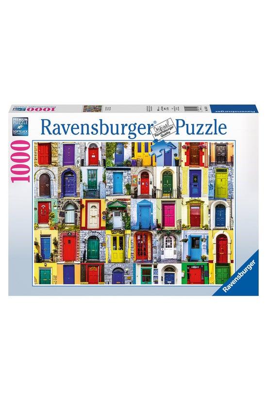 Ravensburger 1000 Piece Jigsaw...