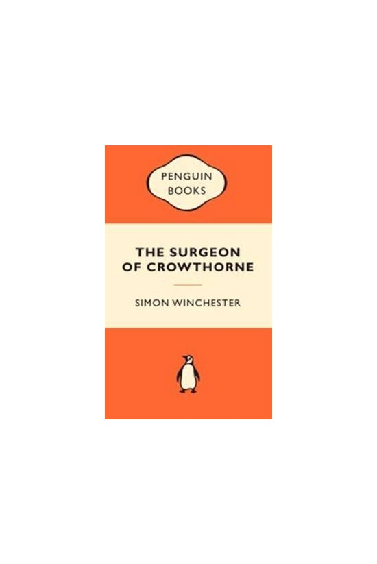 Popular Penguin: The Surgeon O...