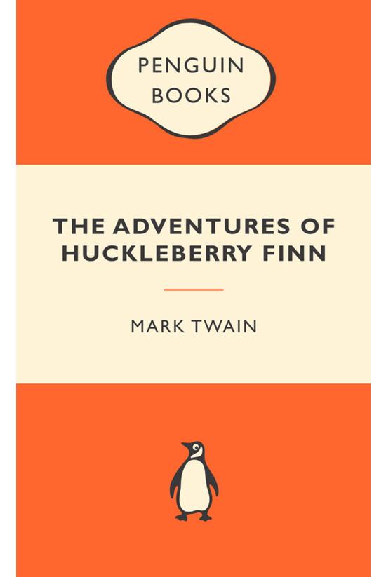 Popular Penguin: Adventures Of...