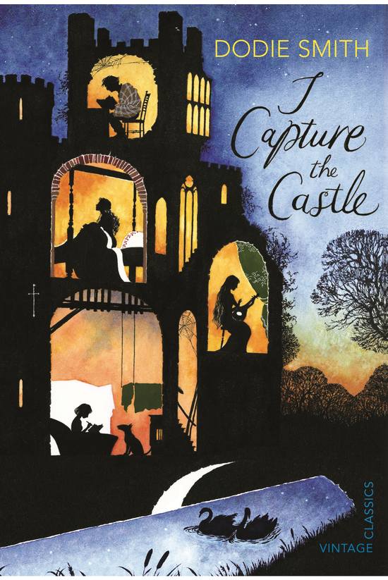 Vc I Capture The Castle
