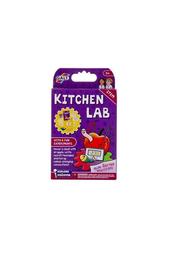 Galt Kitchen Lab Kit