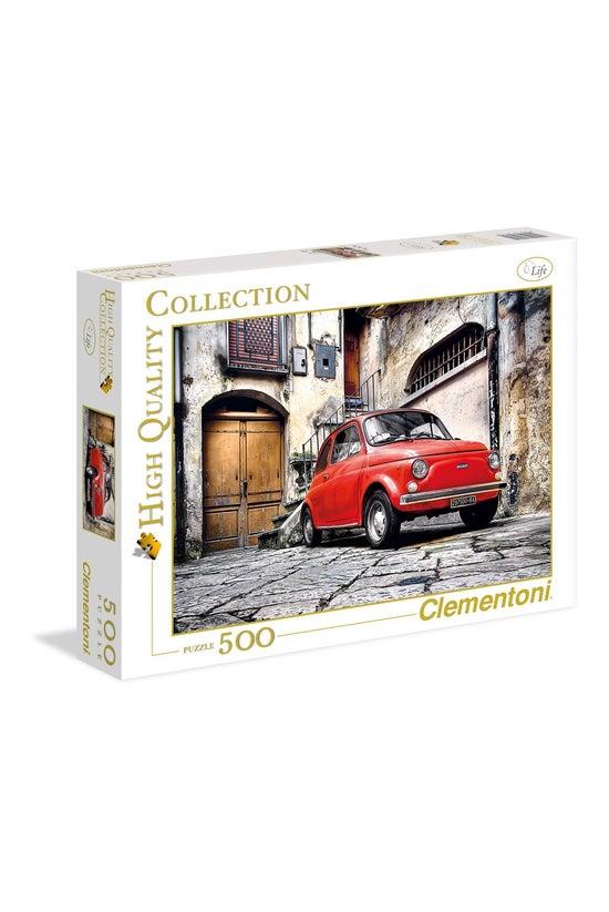 Clementoni 500 Piece Puzzle Fi...