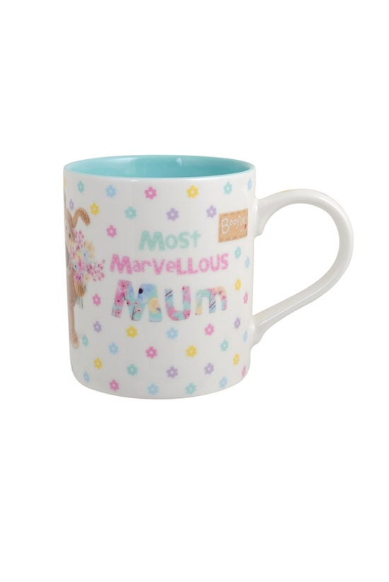 Boofle Mug Most Marvellous Mum