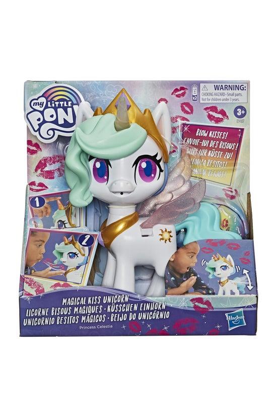 My Little Pony: Princess Celes...