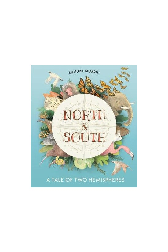 North & South: A Tale Of T...
