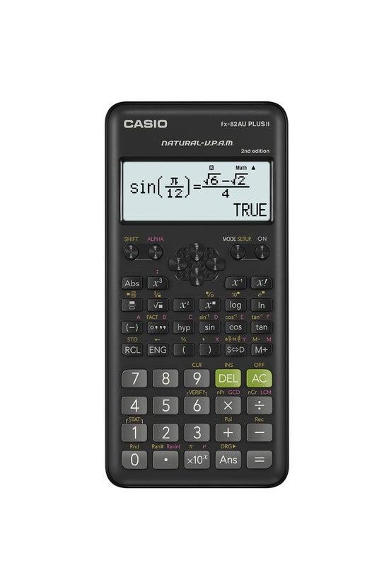 Casio Scientific Calculator Fx...