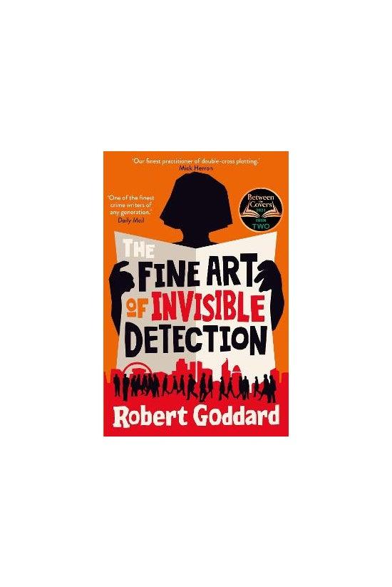 The Fine Art Of Invisible Dete...