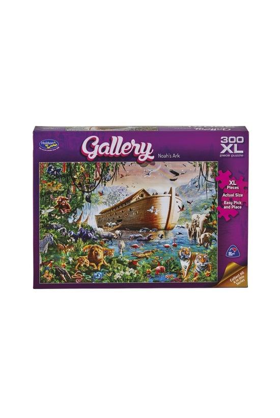Gallery Series 6 300xl Piece J...