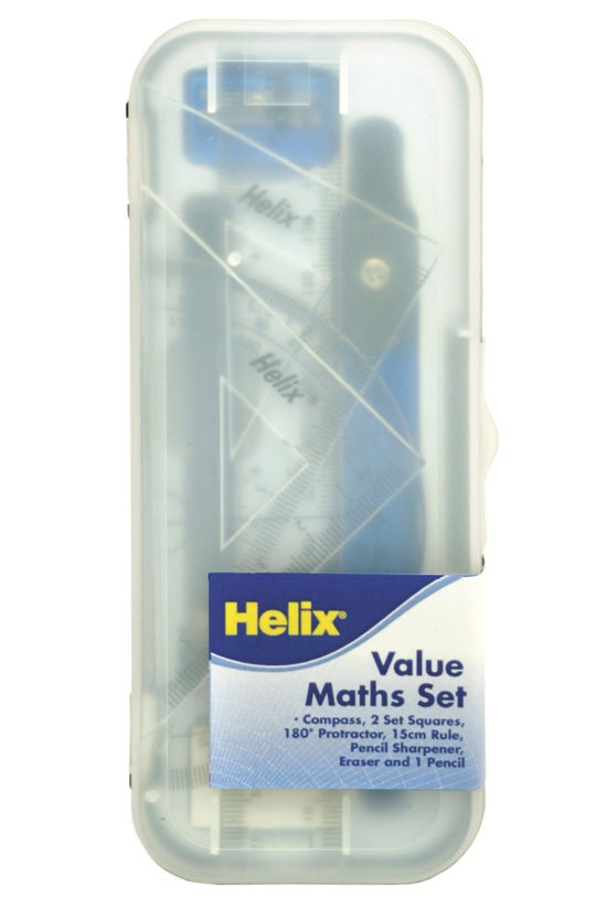 Helix Maths Value Set
