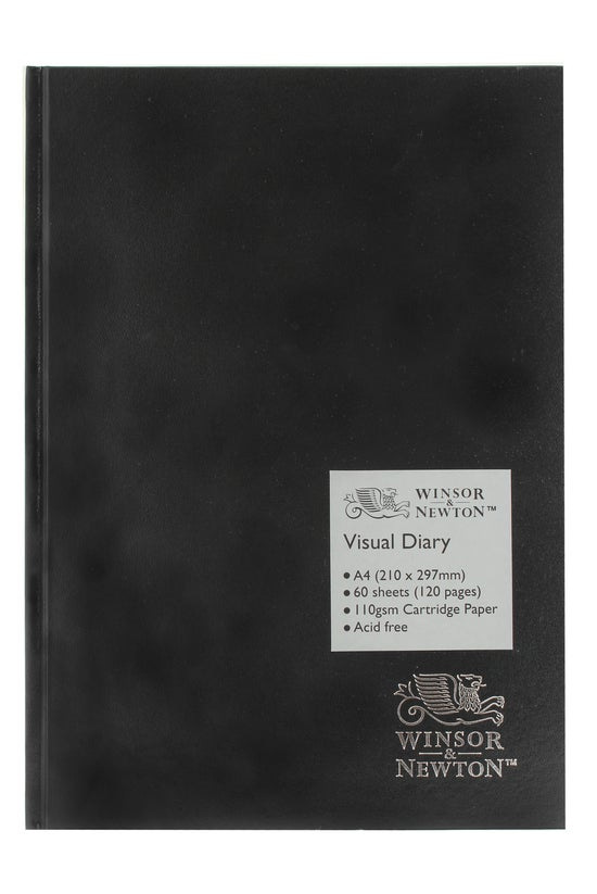 Winsor & Newton Visual Dia...