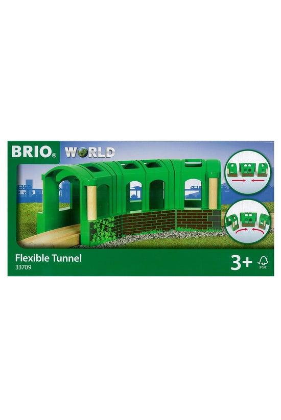 Brio World: Flexible Tunnel 33...