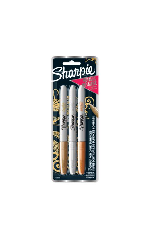 Sharpie Permanent Marker Metal...