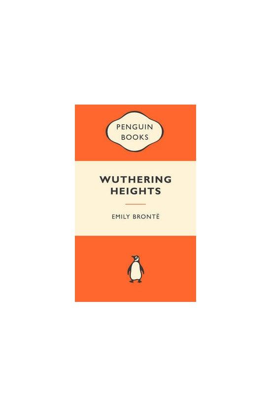 Popular Penguin: Wuthering Hei...