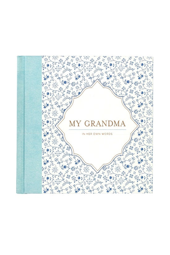 Personal Record Journal: My Gr...
