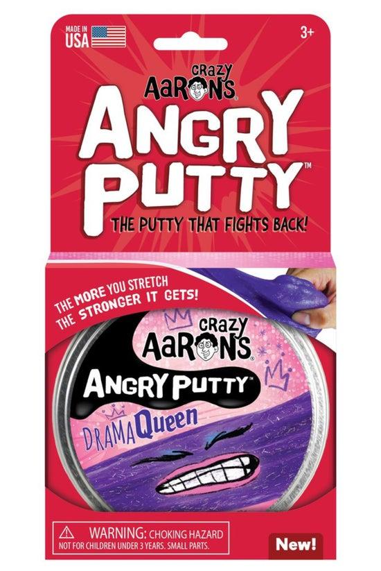 Thinking Putty: Angry Putty - ...