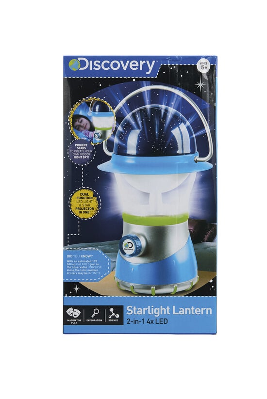 Discovery 2-in-1 Starlight Lan...