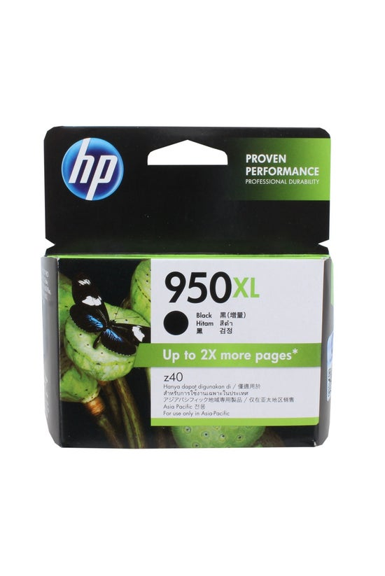 Hp Ink Cartridge Cn045aa 950xl...