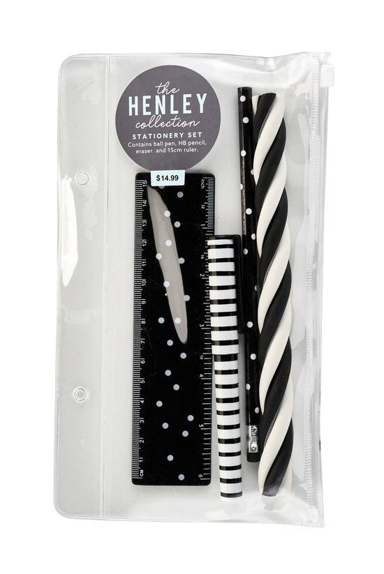 Whsmith Henley Stationery Set ...
