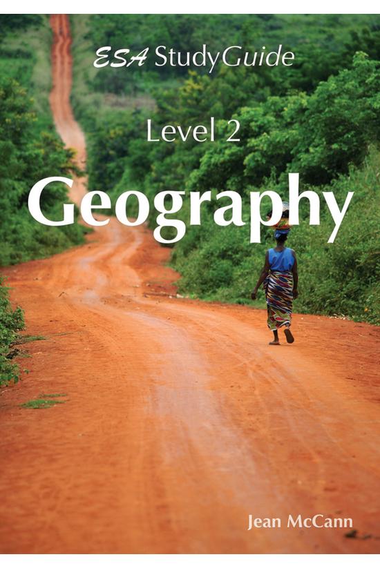 Sg Esa Ncea Level 2 Geography ...