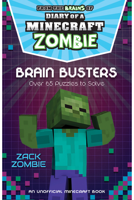 Diary Of A Minecraft Zombie Pu...