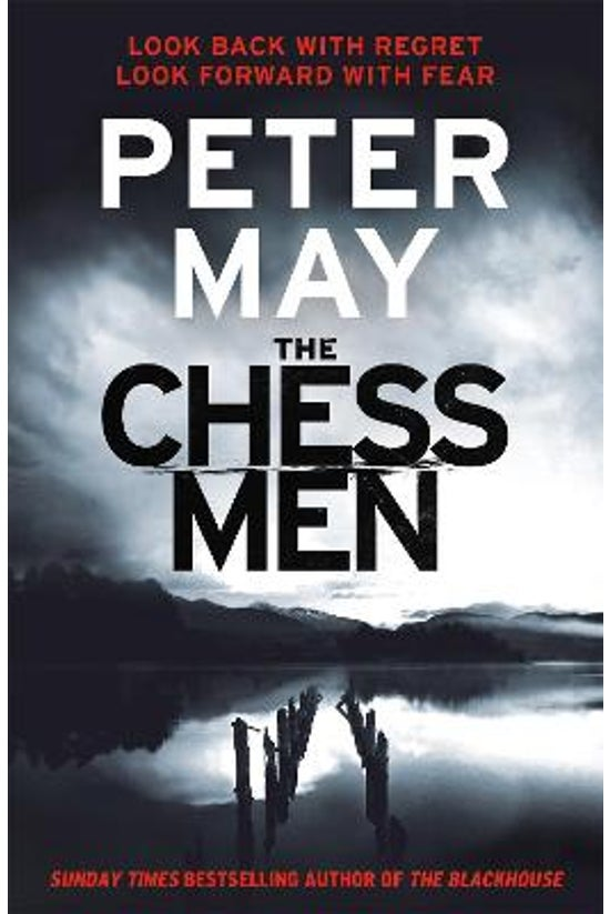 Lewis Trilogy #03: The Chessme...