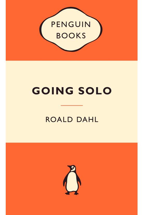 Popular Penguin: Going Solo