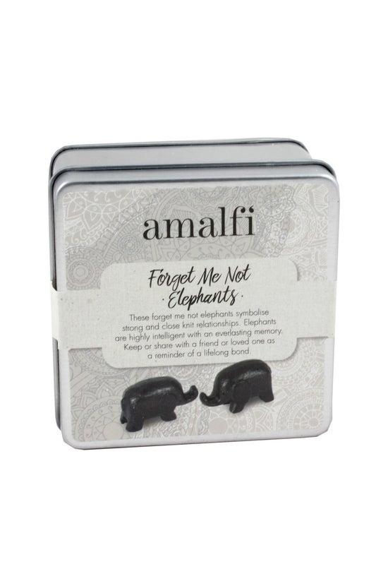 Amalfi Forget Me Not Elephants...