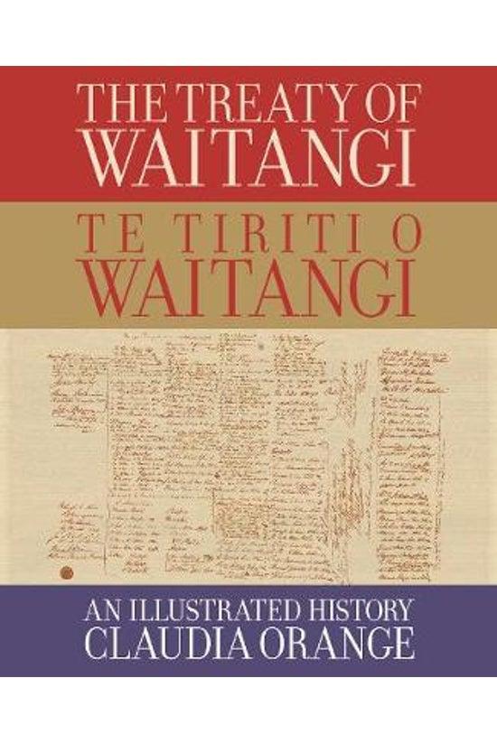 The Treaty Of Waitangi: An Ill...
