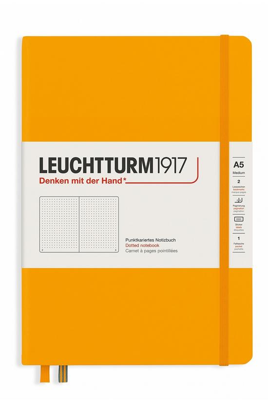 Leuchtturm Dotted Notebook A5 ...