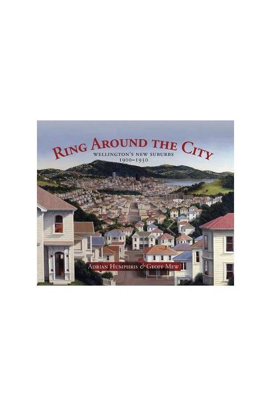 Ring Around The City