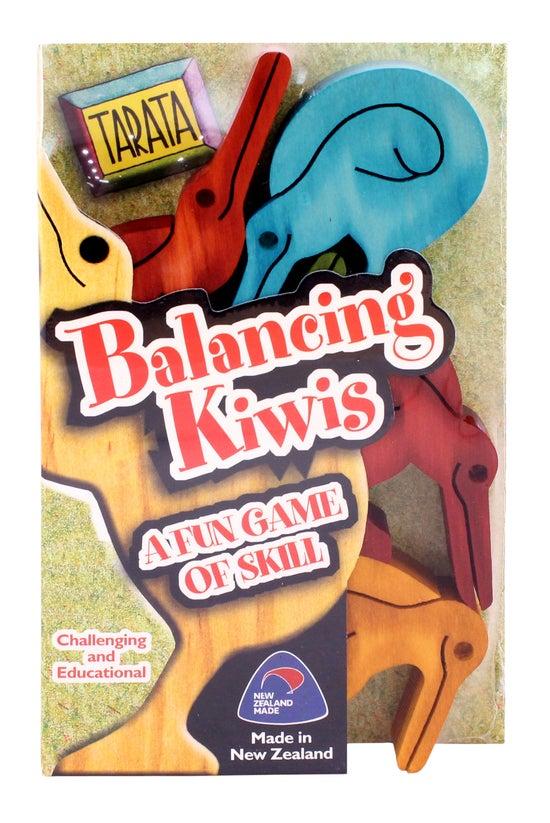 Balancing Kiwis Slim Boxed Col...