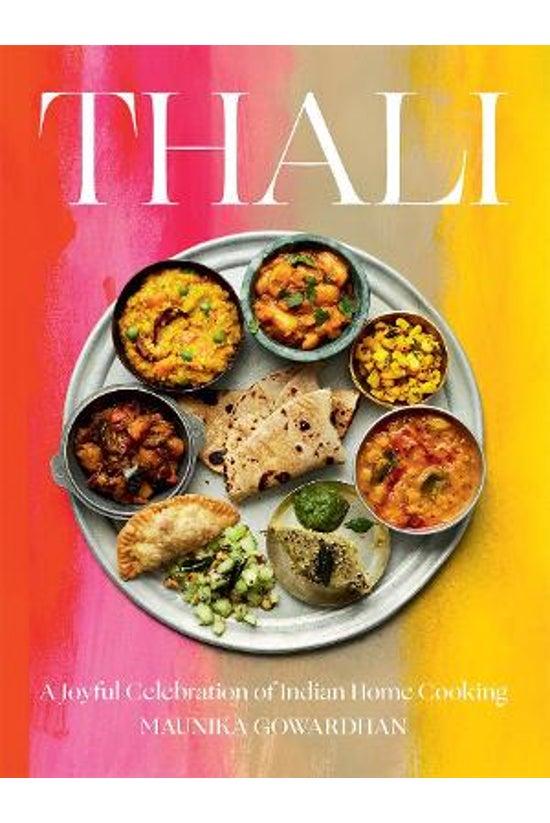 Thali: A Joyful Celebration Of...