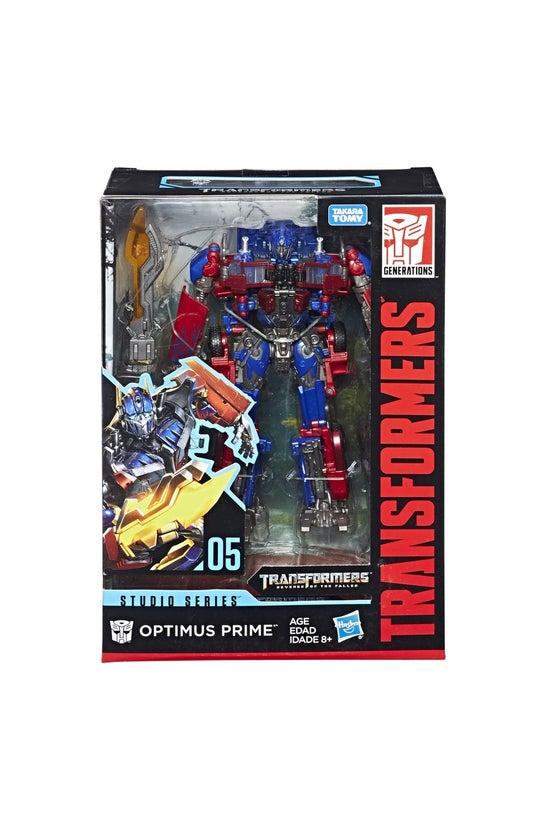 Transformers Studio Series Voy...