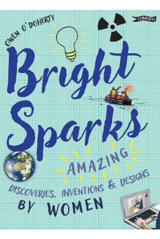 Bright Sparks: Amazing Discove...