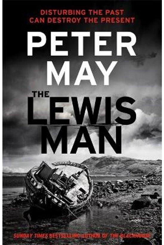Lewis Trilogy #02: The Lewis M...
