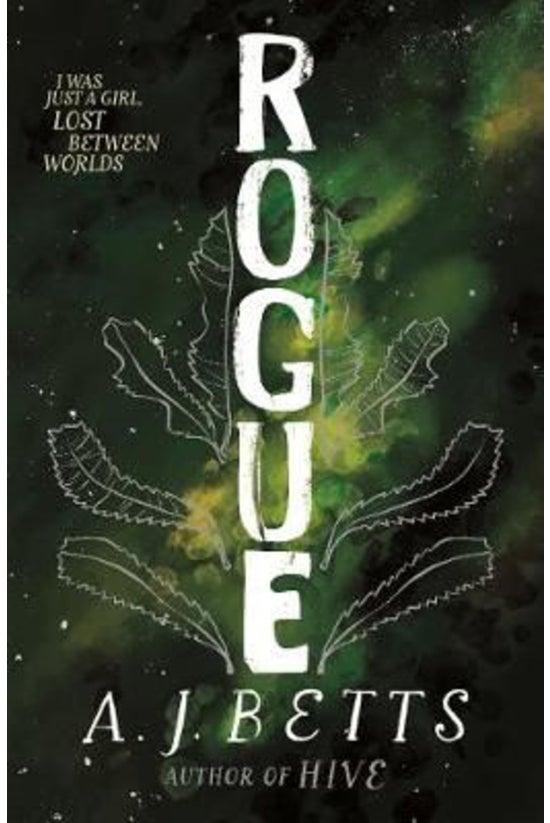 Rogue: The Vault Book 2