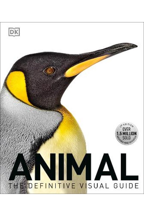 Animal: The Definitive Visual ...