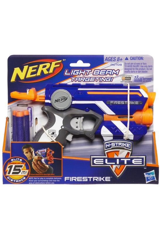 Nerf Strike Elite Firestrike B...