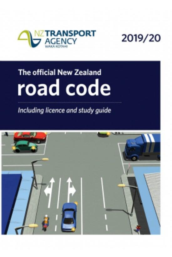 Road Code 2019-2020