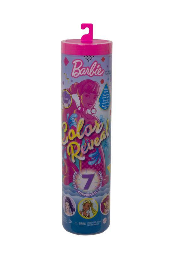 Barbie Monochrome Colour Revea...