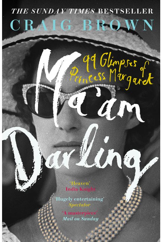 Ma'am Darling: 99 Glimpses Of ...