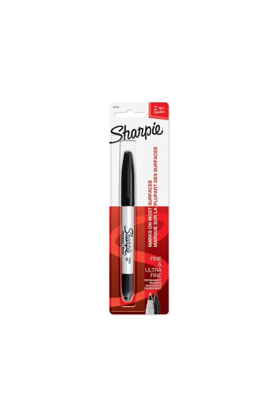 Sharpie Permanent Marker Twin ...