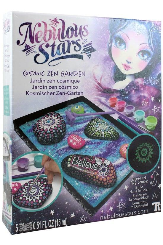 Nebulous Stars: Cosmic Zen Gar...