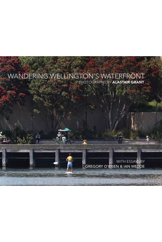 Wandering Wellingtons Waterfro...
