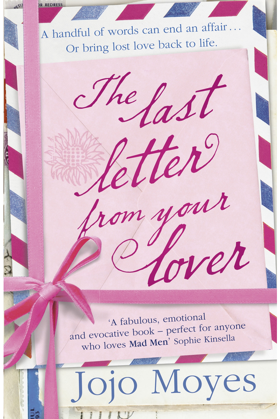 The Last Letter From Your Love...