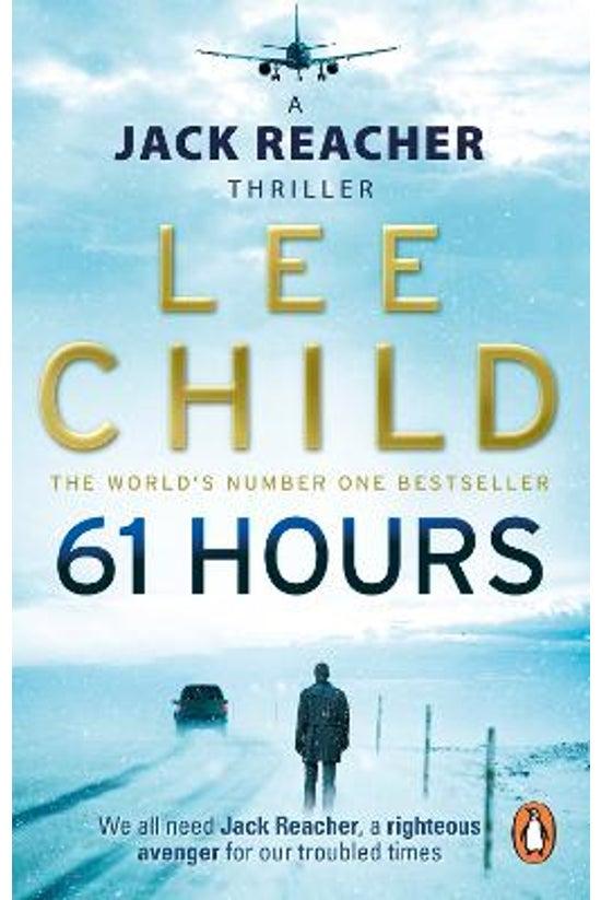 Jack Reacher #14: 61 Hours