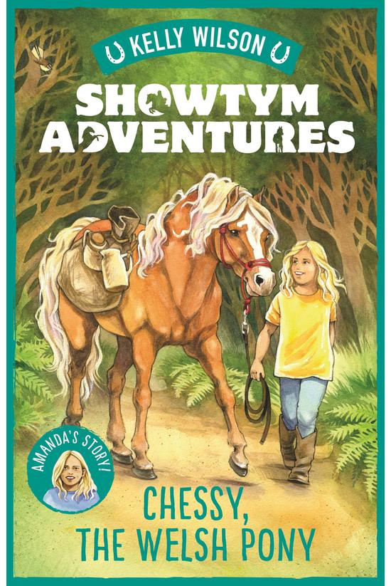 Showtym Adventures #04: Chessy...
